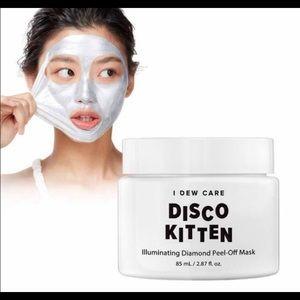 🆕I Dew Care Disco Kitten Illuminating Mask